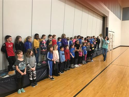 November Liberty Hornet Hoopla Heroes